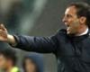 Allegri praises admirable Juventus