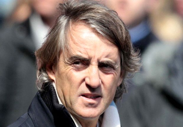Mancini: FA Cup glory could still mean the sack