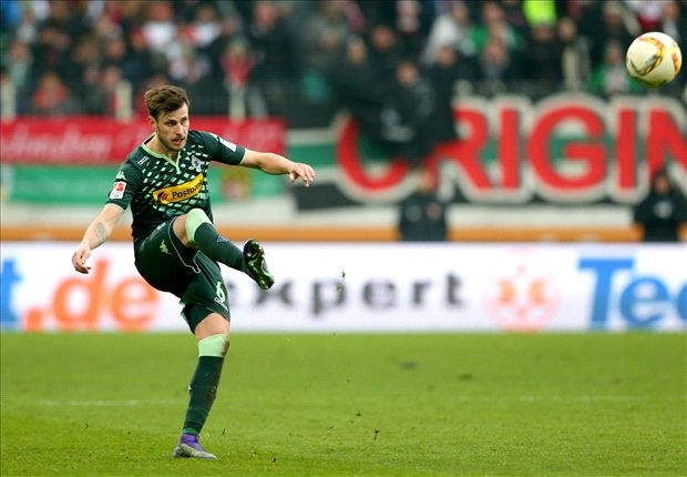 Nordtveit to leave Gladbach for Premier League move