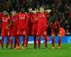 Carragher slams Liverpool squad