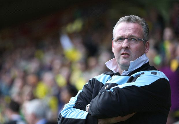 Aston Villa boss Lambert vows to maintain youth-focused transfer policy
