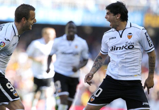 La Liga Round 35 results: Valladolid secure league status, Valencia put pressure on Real Sociedad