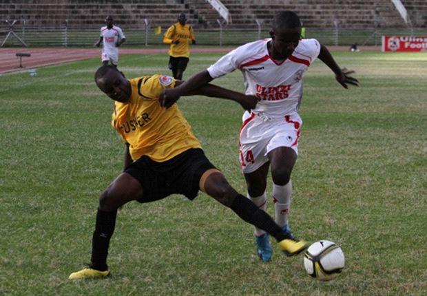Tusker 0-0 Ulinzi Stars: Champions held