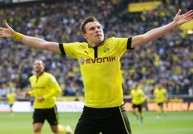 Grosskreutz: BVB beat Bayern without Gotze before
