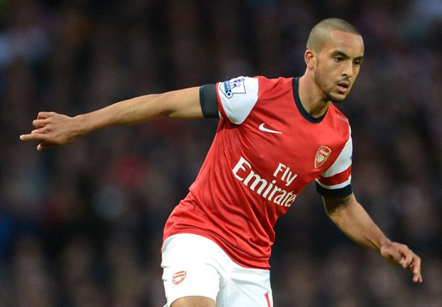Revealed: Training setback delayed Walcott's Arsenal comeback by a MONTH