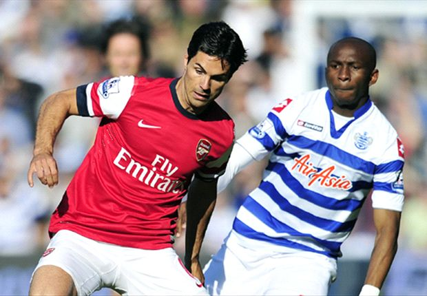 TEAM NEWS: Arteta starts for Arsenal in crucial top four decider