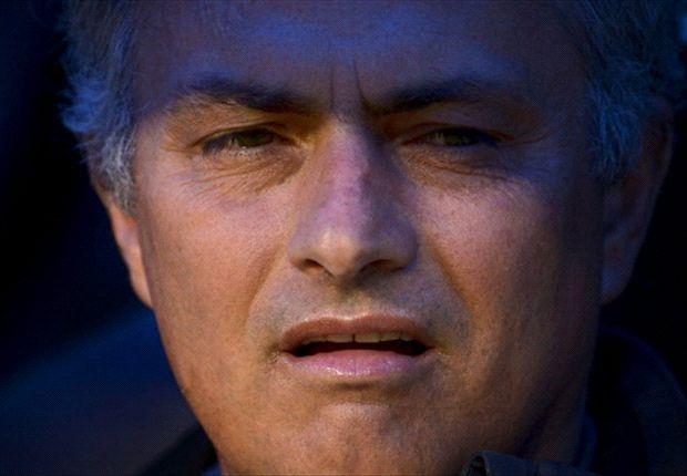 José Mourinho ya suma más victorias que Vicente Del Bosque en el Real Madrid