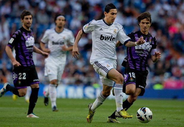 Di María podría seguir su carrera en la Premier League.