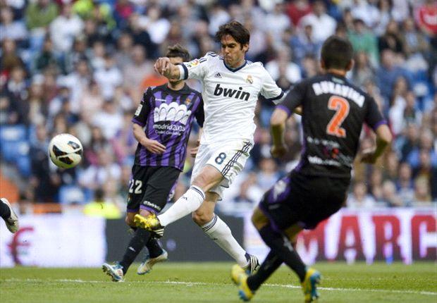 Ronaldo en Kaká bezorgen Real de winst