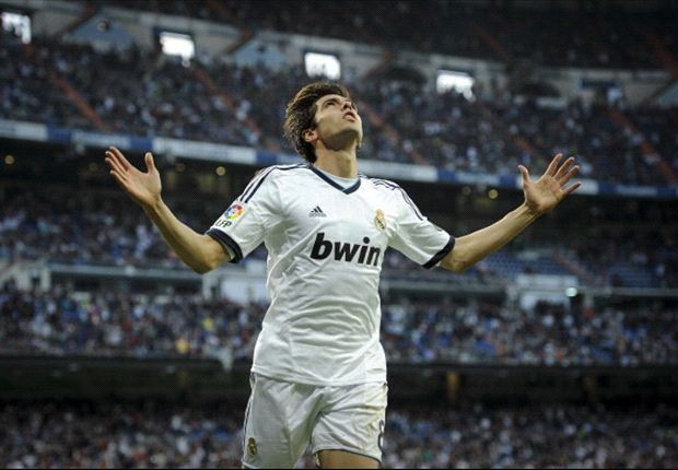 Kaka: I will stay at Real Madrid
