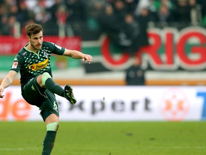 Nordtveit vows to take his time over contract decision