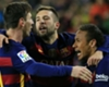 Alba: Barca are band of brothers