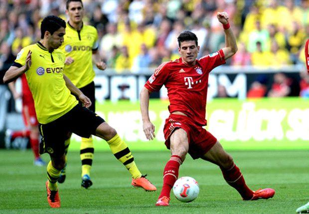 Finale in Wembley: Der Druck lastet auf dem FC Bayern