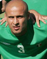 Basem Ali Hasan