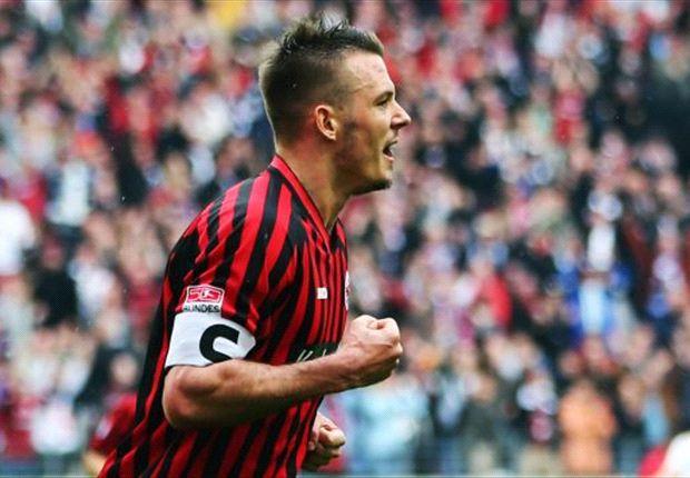 Eintracht Frankfurt: Alex Meier droht im Endspiel um Europa auszufallen