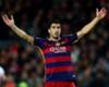 Champions League: Luis Suarez beleidigte Linienrichter