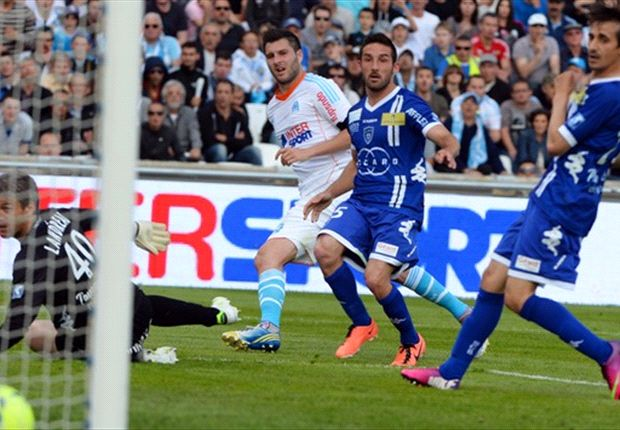 Ligue 1 Round 35 Results: Marseille win to delay PSG party
