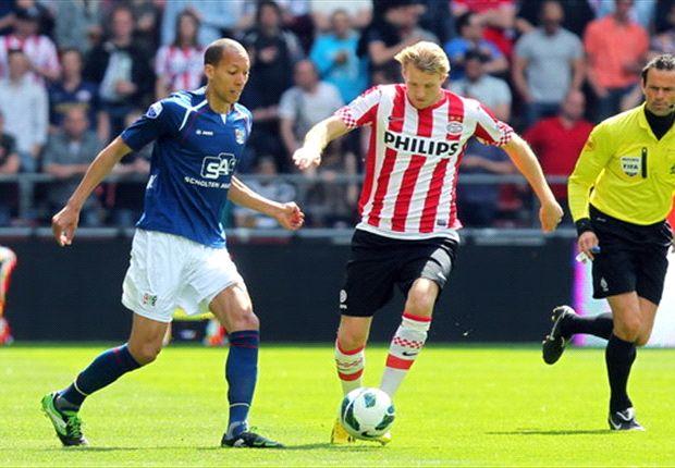 REVIEW Eredivisie Belanda: Feyenoord Rortterdam Kalah, PSV Eindhoven Ke Liga Champions