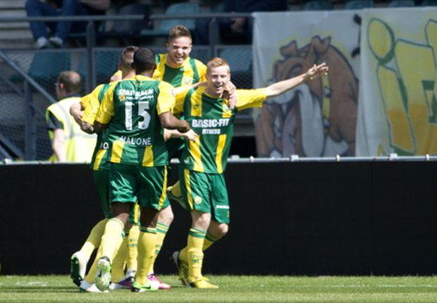 ADO snakt tegen Vitesse naar thuiszege