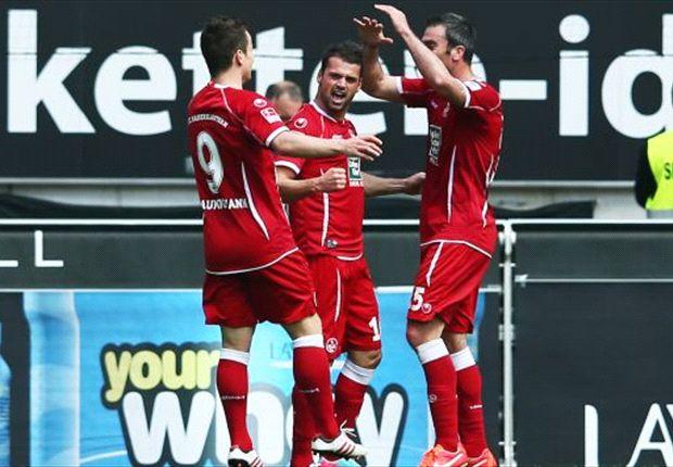 Mission Comeback: Schießt sich der 1. FC Kaiserslautern für die Relegation warm?