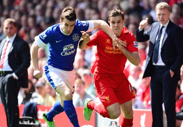 Liverpool & Everton reach fork in the road ahead of defining summer on Merseyside