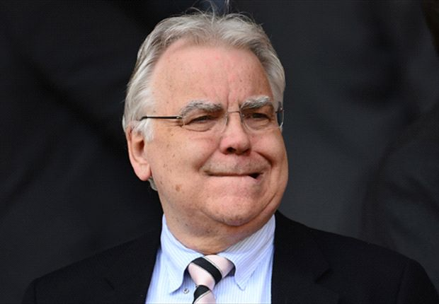 Kenwright 'has people in mind' for Everton job