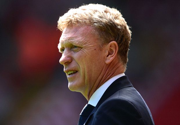 Moyes: Distin goal should have been allowed to stand