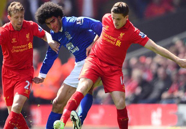 Derby Merseyside Berakhir Tanpa Gol