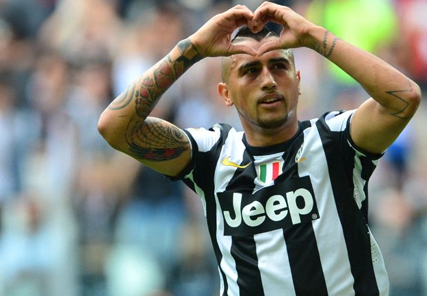 Vidal: Real Madrid could seduce any player