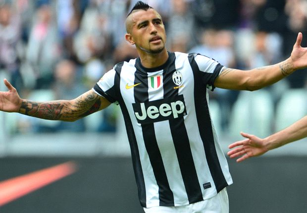 Juan: 'I'm very afraid of Vidal'
