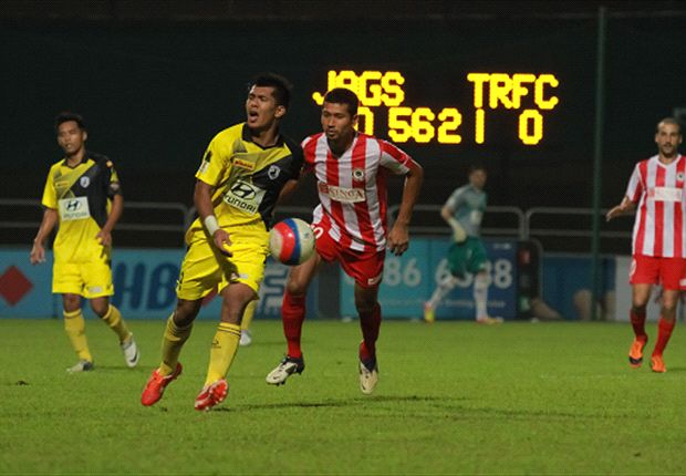 Preview: Tampines Rovers vs Tanjong Pagar United