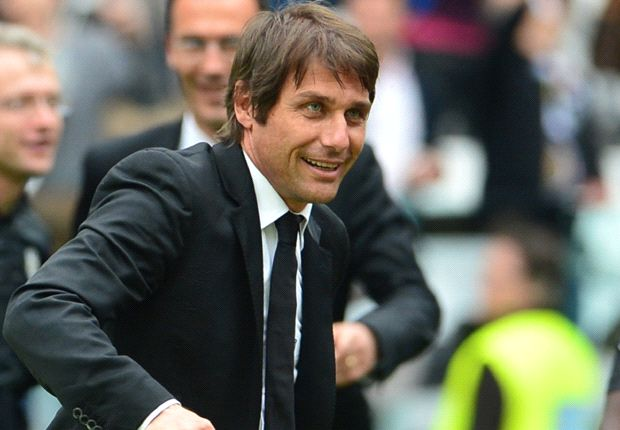Conte 'like a caged lion' during ban - Alessio