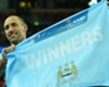 Zabaleta bullish over title hopes