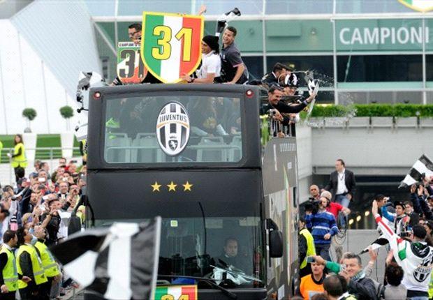 Festa Scudetto, tensioni in Sicilia fra tifosi della Juventus e supporters di Catania e Palermo