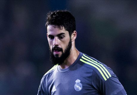 RUMORS: Spurs make Isco approach