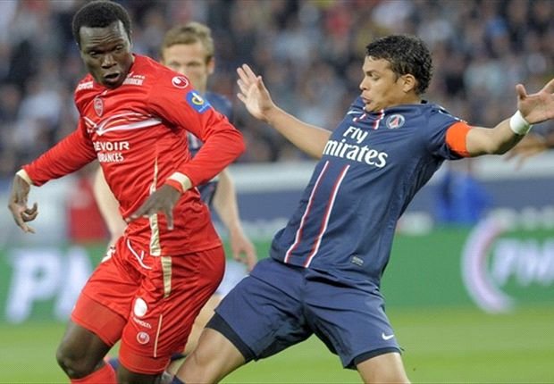Thiago Silva handed two-match ban