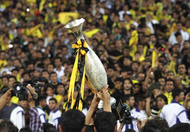 نکاتی از فینال جام حذفی:سپاهان قهرمان صددرصدی/ پرسپولیس بدشانس ترین ، استقلال موفق ترین