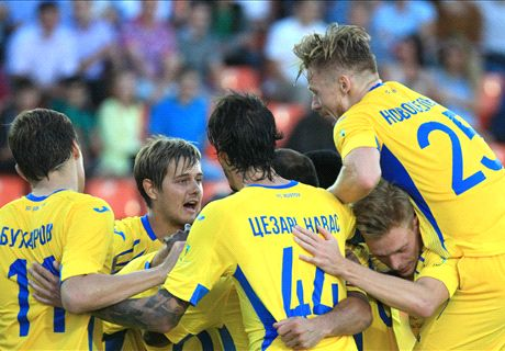 Meet Rostov, Russia's Leicester City