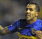 TEVEZ: Denies Boca exit reports