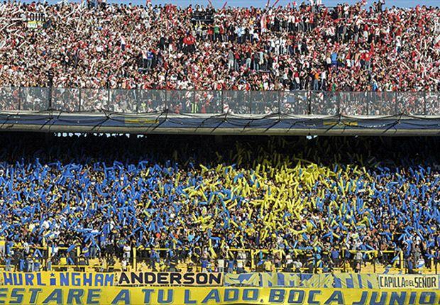Boca Juniors y la sanción a La Bombonera tras el Superclásico