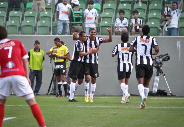 Xolos Tijuana - Atlético Mineiro: Sigue la Copa Libertadores en vivo con Goal.com