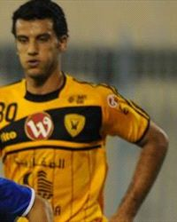 Omar Al Somah, Syria International