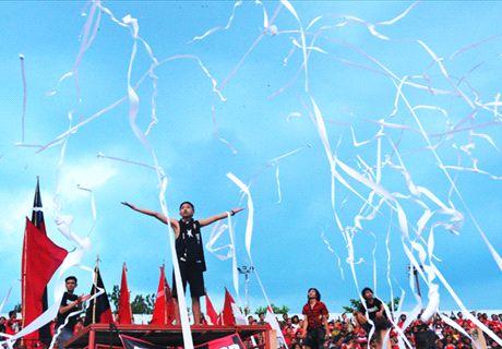 Persis Dan PSGC Lengkapi Peserta Babak Delapan Besar Divisi Utama 2014