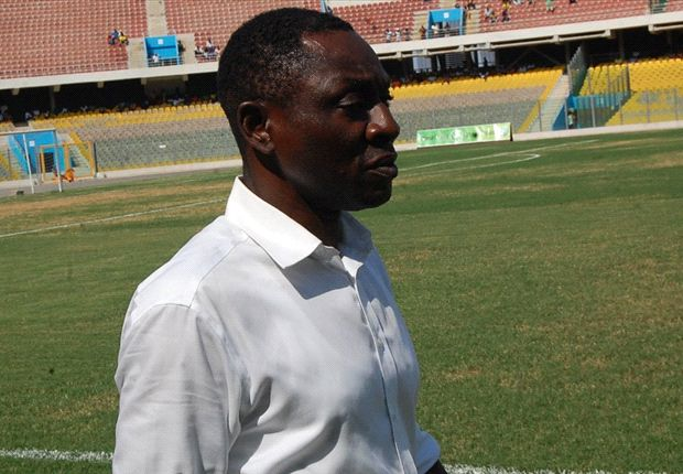 Hearts of Oak still in formative period, says coach Duncan
