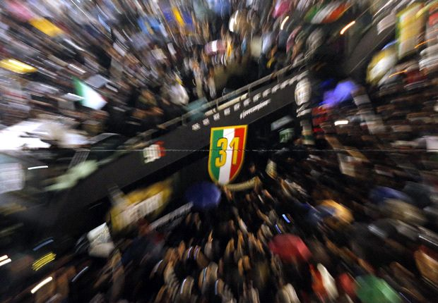SPESIAL: Lima Statistik Menarik Serie A Italia Giornata 35
