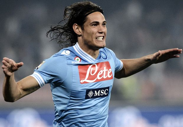 Is Cavani the right man for Chelsea?