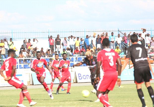 Enugu Rangers 1-0 CS Sfaxien: Ugonna Uzochukwu late goal ensures the Flying Antelopes nick a slim victory