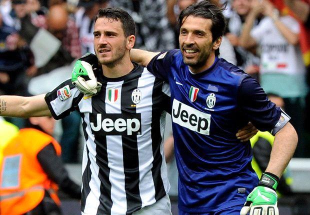 Gianluigi Buffon: Juventus Dalam Tekanan Besar Musim Ini