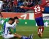 Vietto tiene permiso de Atlético para entrenarse con Sevilla