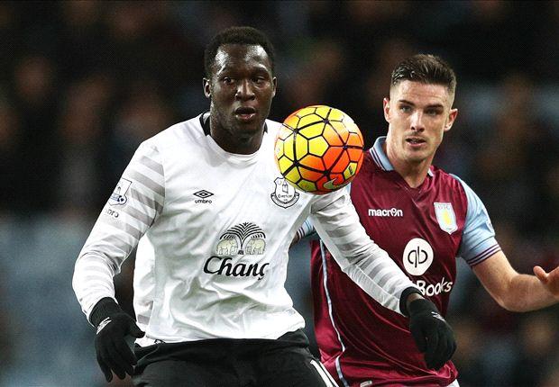 Lukaku breaks Everton goalscoring record